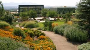 Red Butte Garden Amphitheatre Seating Chart Red Butte Garden Utahs Botanical Garden