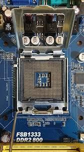 Cpu Socket Wikipedia