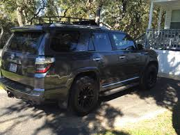 2014 trail wheels on 2014 limited mag grey ? - Page 2 - Toyota ...