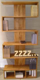 ... Bookshelf, Interesting Free Standing Bookshelves Free Standing Single  Shelf Horizontal Brown Artistic Bookshelves And Books ...