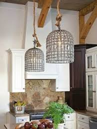 Awesome Create An Interior Design Statement With Kitchen Pendant Lighting Photo