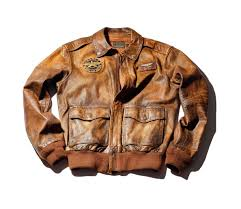 polo ralph lauren leather er jacket
