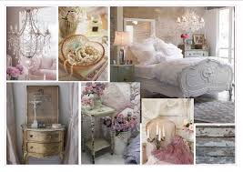 Ideas For Shabby Chic Bedroom Home Design Decorating Of ...