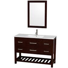 Bathroom Vanity Depth 15 To 20 In Depth Bathroom Vanities Homeclick