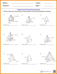 5+ geometry worksheet answers | media resumed