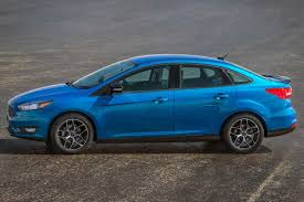 Used 2015 Ford Focus for sale - Pricing & Features | Edmunds