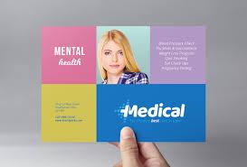 Modern Medical Flyer Template In Psd Ai Vector Brandpacks