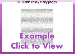 150 word essay 150 words essay many pages homework academic writing service