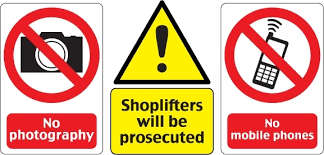 No Cell Phone Sign Printable Printable Warning Signs Free Vector In Acrobat Reader Pdf