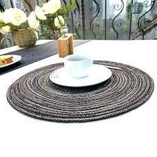 round table mat for delectable decorating ideas lot decorative matlab app designer