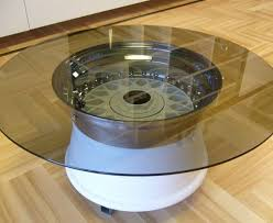 Awesome Preferred Wheels Coffee Tables Throughout 17 Best Wheel Table  Images On Pinterest Car Furniture Coffee
