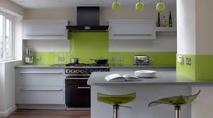Lime Green Decorative Accessories Kitchen Captivating Lime Green Decor With Painted Decorations 56