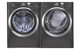 electrolux washer and dryer. Amazon.com: Electrolux Laundry Bundle | EIFLS60LT Washer \u0026 EIMGD60LT Gas Dryer - Titanium: Appliances And E