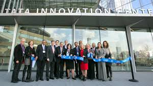 cornell university celebrated the launch of the tata innovation center made possible by a 50 million investment by tcs twitter cornell photo