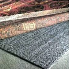 how to keep rugs from slipping on carpet way hardwood area floors