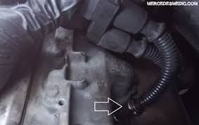 diy how to change spark plugs yourself mercedes benz mb medic ignition coil wire mercedes benz