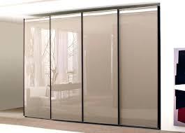 replacing sliding closet doors ideas closet door ideas sliding long glass closet doors ideas interior style