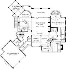 60 best great house plans images on pinterest architecture House Plans With Porches Ireland plan 17527lv luxurious french country Small House Plans with Porches