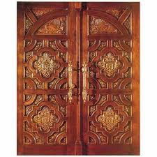 beautiful classical door designs