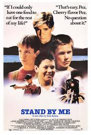 stand and deliver essay stand deliver summary essay write an essay  stand by me essay stand by me essay alevel media studies marked by stand by me