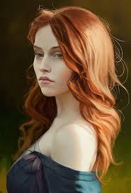 Best 25 Redhead art ideas on Pinterest