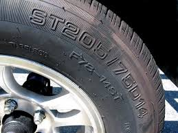 What To Know About Trailer Tires Trailering Boatus