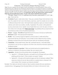 Example For Report Writing And Best Photos Of Essay Format Examples