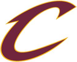 cavaliers alternate logo.  Cavaliers Cleveland Cavaliers Logo Inside Alternate 3