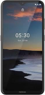 Купить Смартфон <b>NOKIA 5.3</b> 4/64Gb, черный в интернет ...