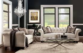 modern fabric sofa set. Adam Sofa 1,399.00 Royal Style Tufted In Light Beige Fabric Modern Set P