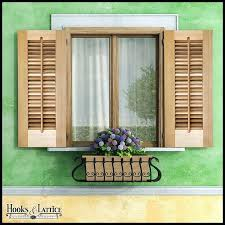 wooden louvered shutters operable louvered shutters to enlarge outdoor wooden louvered shutters