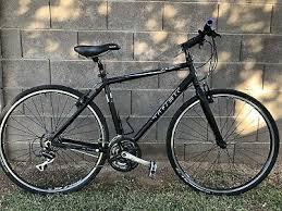 Bicycles Fx Hybrid