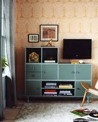 Living Room Media Cabinet Stylish Media Cabinet Martha Stewart