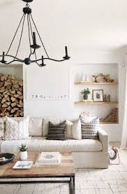 Tour the hgtv dream home 2016 living room. 17 White Living Room Decor Ideas Sebring Design Build