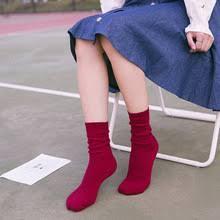 Женские брендовые <b>Базовые носки</b>; повседневные носки ...