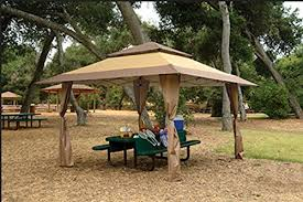 13 x 13 Pop-Up Canopy Gazebo. Great for Providing Extra Shade for your Yard,  Patio, or Outdoor Event. | Discount Tents Nova