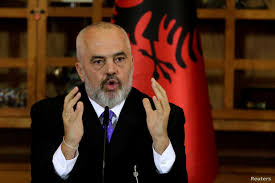 Albania Approves Controversial Anti-Defamation Laws | Voice of America -  English
