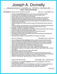 Corporate Trainer Sample Resume Template Corporate Resume Template 14