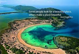 Beautiful Island Quotes Best of Erica's Photo Safari Inspirational Quotes
