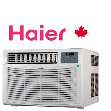 esa424 mid 24 000 btu haier window air conditioner