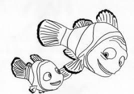 Disegni Per Bambini Da Colorare E Stampare Con Disegni Di Pesci Da