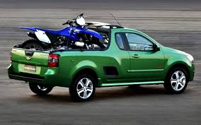 Any cheap, fuel efficient pickup trucks out there that I missed?
