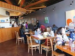 © 2021 epoch chemistry coffee house. Epoch Coffee Culturemap Austin