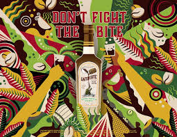 You'd need to walk 49 minutes to burn 175 calories. Central Illustration Agency Cia On Twitter Happy Friday To Keep You Waiting Until 5pm Here Are Some Refreshing Visuals For Gatorbite Rum Liqueurs By Jonny Wan Stoli Packaging Illustration Friday Https T Co Mturiqsgmh