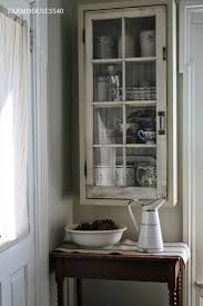 This would be a fantastic cabinet to build with my antique windows... just