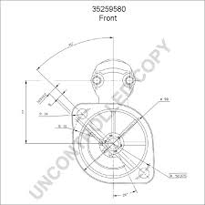 35259580 front dim drawing