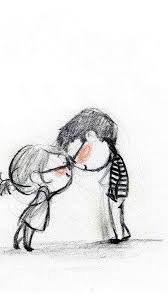 Huge Collection Of Cute Love Drawing Pictures Download More Than