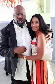 Who is Biz Markie's wife Tara?