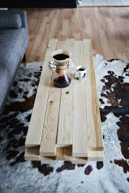 Wine crate table wooden wine creates are popular for many diy projects, but they make a particularly great starting point for a homemade coffee table. Diy Wooden Coffee Table A Beautiful Mess