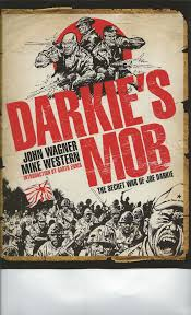 wars and rumors of wars new mandala in the mid 1950s the joint european series of classics illustrated comics which were written in german swedish and dutch published the burma road